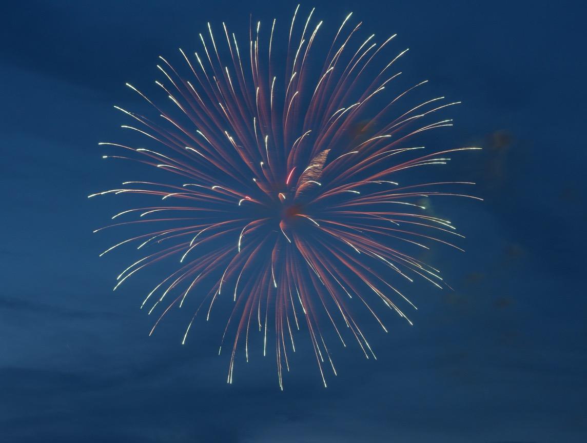 Fireworks Foto TIps